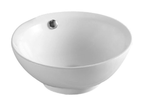 Basin Above Counter Round 425mm