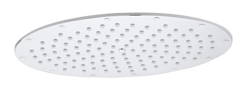 Oval Shower Head