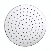 Round Shower Head 200mm